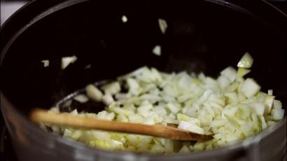 cebolla en pote