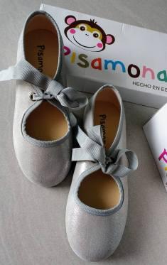 Pisamonas zapato
