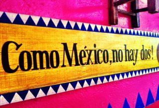 como mexico