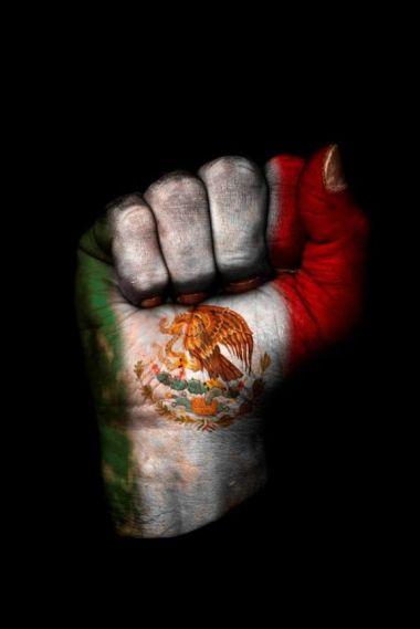 Mexico puno