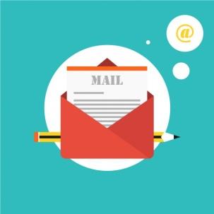sobre-rojo-con-un-correo-electronico_1223-18