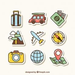 viaje todo